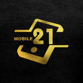 موبایل 21